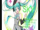 SKY feat.初音ミク