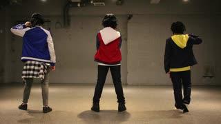 【ヒプマイ】LUVORATORRRRRY! 踊ってみた
