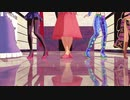 【MMD】 JO女子?でガチ百合の女王 【ジョジョ】