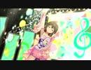 【デレステMV】comic cosmic【1080p60fps】