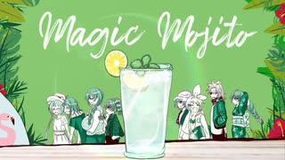 【VOCARAP】Magic Mojito 【Torero&夜行梅&Mayrock】