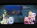【Would of Warships】一般艦長ゆかりさんの海戦記録!【VOICELOID実況】