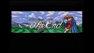 1992年03月20日 ゲーム  シャイニング・フォース 神々の遺産(メガドライブ) BGM 「Ending」(セガ)