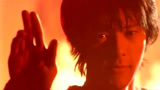 ギラスと見るゼロワンOP(2015年ver.)