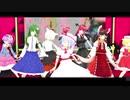 ワールドイズマイン☆ -MMD edition-