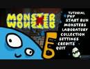 【VOICEROID実況】茜ちゃんとSlay the なんとか【Monster X Monster】
