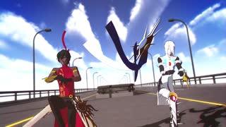 【Fate/MMD】インド兄弟でジベタトラベ