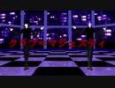 【Vroid_MMD】掃除屋でクラブ=マジェスティ【MMDオリキャラ】