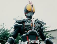 仮面ライダー555(ファイズ) 第21話
