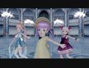 【MMD もちぷろ】ライアーダンス【もちひよこ】【神野たね】【おうまゆう】Liar dance