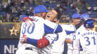 【R01/08/28】横浜DeNAベイスターズ VS 東京ヤクルトスワローズ