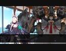 【アズールレーン クロスウェーブ】抜錨!まな板と包丁#02【VOICEROID+実況】
