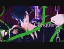 【MMD刀剣乱舞】Conqueror【燭台切光忠】小竜景光