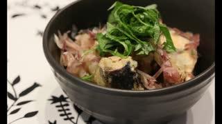 【料理】超絶簡単!サバのみぞれ煮【忖度編】