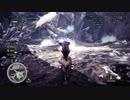 【MHWIβ】イヴェルカーナ討伐 狩猟笛ソロ 7分55秒(オトモ無し)