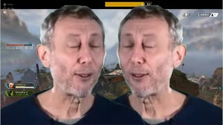 【ApexLegends】Apexフリーダムプレイ動画1