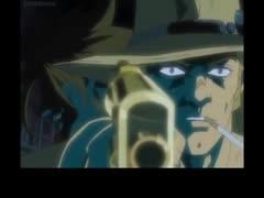 ジョジョの奇妙な冒険OVA 英語吹替版 [Adventure 06] Adios, DIO! You can regret this moment in hell!