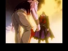 ジョジョの奇妙な冒険OVA 英語吹替版 [Adventure 13] The process... and method... doesn't really matter!