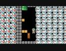 【2人実況】積みゲーを短編でやってみる part17 -スーパーマリオメーカー2 その2-