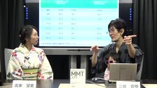 三橋TV第129回【主要国で最も自国の農業を守らない国】