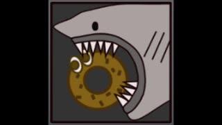 ドーナツくんの叫び【Neptunian Donut】
