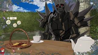 イエリッツァ お茶 会