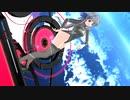 【らぶ式ハクKKC】PiNK CAT【MMD】1080p