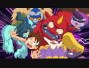 妖怪ウォッチ! 第22話 「妖怪ザンバラ刀」/「宿題インポッシブル」