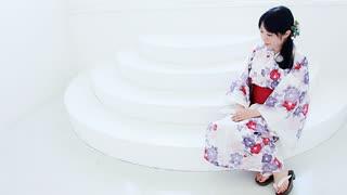 【あやの先生】女医が夏恋花火【踊ってみ