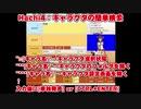 Hachi4:キャラクタの簡単選択