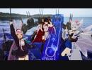 【アズールレーン クロスウェーブ】抜錨!まな板と包丁#13