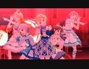 【ミリシタMV】「赤い世界が消える頃」(全員SSRアナザーアピール)【高画質4K/1080p60】