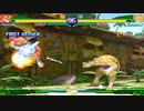 [TAS] アドン VS サガット (Street Fighter Zero 3)