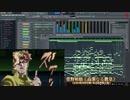 【ジョジョx仙剣】花京院典明 高潔なる教皇×仙剣奇侠伝Remix