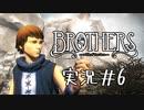 【実況】兄弟の命運を分ける私の同時コントロール #6【ブラ...
