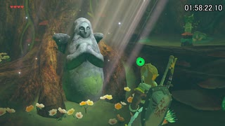 【RTA】ゼルダの伝説BotW All Shrines(全祠)  7:51:39 Part5【字幕解説】