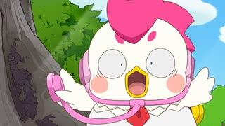 キラキラハッピー★ ひらけ!ここたま #52「みんなで桜おたすけ隊」