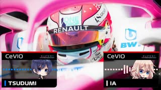 CeVIO Motorsports Radio #44