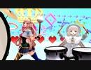 ハードコア【.LIVE MMD】