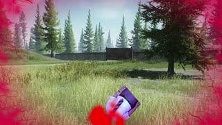 戦場に赴くも狙撃を受け討死する武田信玄.mp4