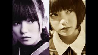 すぅとてち ~欅坂 x BABYMETAL~