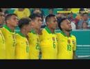 久々のネイマール 《親善試合》 ブラジル vs コロンビア  (2019年9月6日)