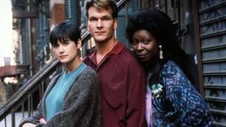 1990年07月13日 洋画 ゴースト~ニューヨークの幻~ 「アンチェインド・メロディ」(ライチャス・ブラザース)