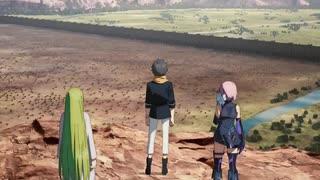 TVアニメ「Fate/Grand Order -絶対魔獣戦線バビロニア-」第2弾PV