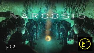 【生声実況】どーらえもんの海底サバイバル生存記録【Narcosis】pt.2