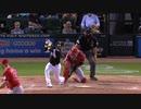 【MLB】珍 振り逃げで暴投セーフ