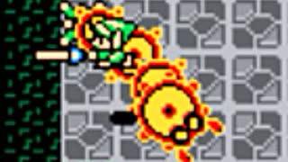 【実況】ゼルダの伝説 夢をみる島DX ノーダメフルコンプする part1後半