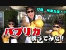 【打倒、米津玄師】ふーみんがパプリカを歌ってみた!
