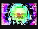 上北健 4th Anniversary -Ⅱ- 【描いてみた】