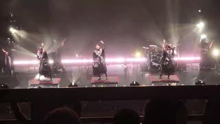 (Full) Babymetal - Legend C Orlando 9-4
